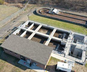 Village of Washingtonville Wastewater Treatment Plant Upgrade
