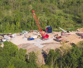 Catskill Aqueduct Connection Project - Booster Stations and Water Treatment Plant