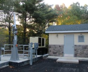 Western Monmouth Utility Authority Pump Stations Replacement