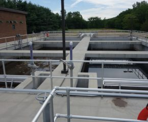 Village of Washingtonville Wastewater Treatment Plant Upgrade